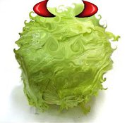 Lettuce is the Devil