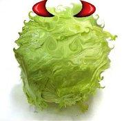 Lettuce is the Devil