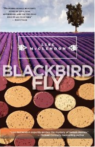 Blackbird Fly - Lise McClendon