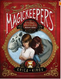 MagicKeepers - Jabberwocky