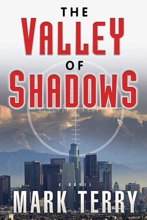 Mark Terry - Valley of Shadows